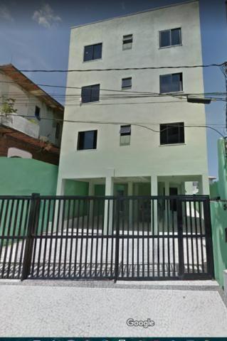 Apartamento em Itapuã, 2 Quartos