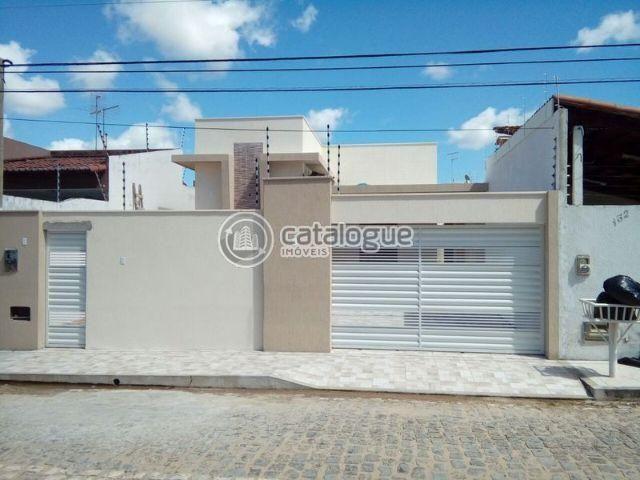 Casa Nova em Cidade Verde( Nova Parnamirim) - 160m²