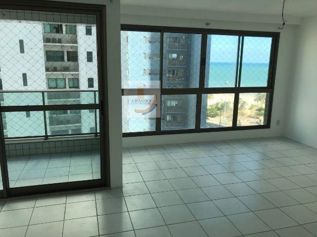 Apartamento de Alto Padrão no Edf. Maria Laura no bairro do Pina/ Recife, PE