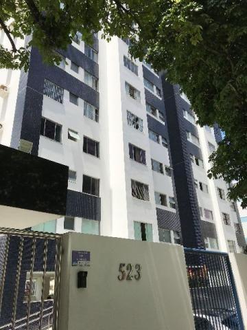 Apartamento de 2 quartos na Pituba