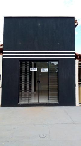 Alugo Sala Comercial Taquaralto