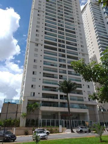Venda de apartamento de 127m2, 3 suítes, 2 vagas, Res. Varandas Da Praça, Oeste, Goiânia - Foto 6