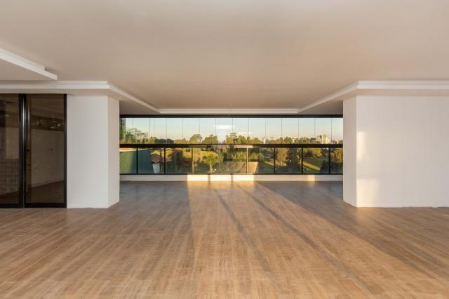 Apartamento à venda com 3 dormitórios em Juvevê, Curitiba cod:AP0788A-RA