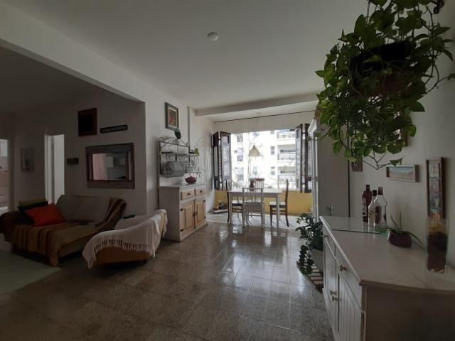 Meireles - Apartamento 94,36m² com 3 suítes e 1 vaga