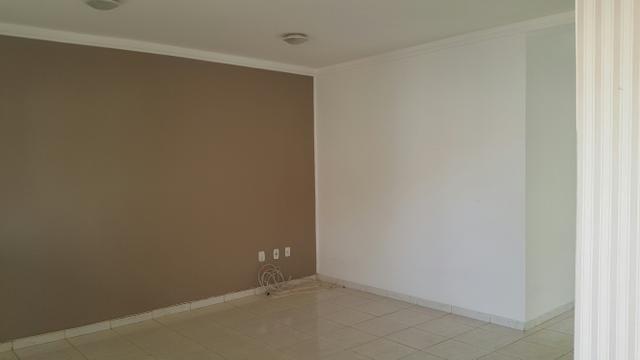 Casa 3quartos 2 suites laje lote 450m2 rua 06 Vicente Pires condomínio fechado - Foto 9