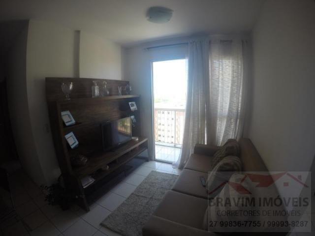 Ap com 2 quartos no Vivenda de Laranjeiras - Foto 3