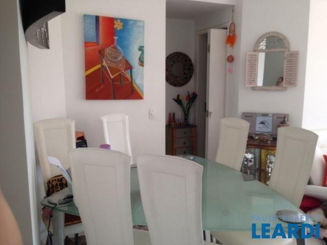 Apartamento à venda com 3 dormitórios em Nova petrópolis, São bernardo do campo cod:491313 - Foto 6