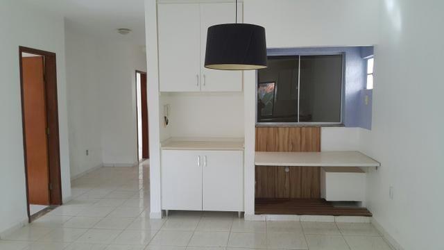 Casa 3quartos 2 suites laje lote 450m2 rua 06 Vicente Pires condomínio fechado - Foto 13