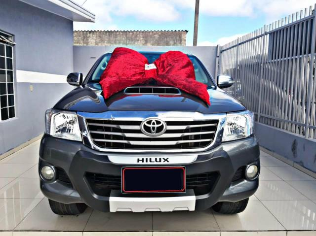 Hilux 2012 Top