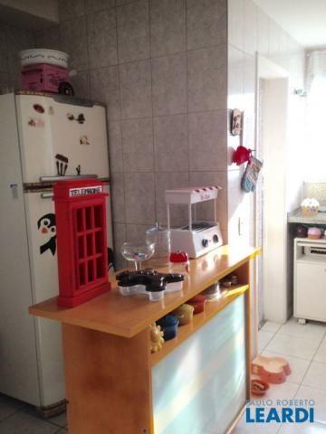 Apartamento à venda com 3 dormitórios em Nova petrópolis, São bernardo do campo cod:491313 - Foto 8