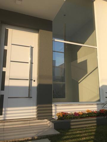 Oportunidade !!! Villa branca 3 dom projeto moderno Permuta (250M2) - Foto 3