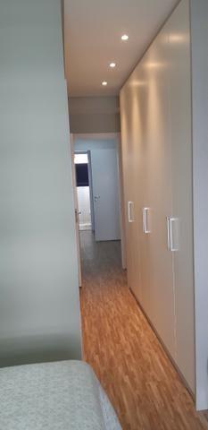 Apartamento com 3 suítes no centro de São Bernardo - Foto 6