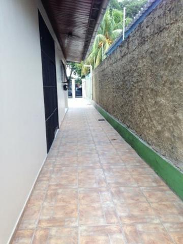 Casa no Aleixo, com 4 quartos, terreno 20x40 Grande, Boa pra Empresa - Foto 13
