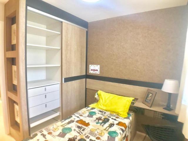 Apartamento no Parque Iracema - 59m² - 2 Quartos - 1 Vaga (AP0608) - Foto 11