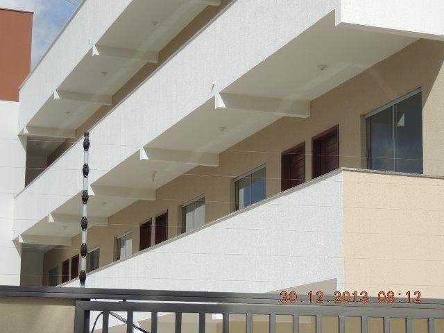 Prédio de Apartamentos de 01 Quarto/Kitnets - Emaús - Foto 3