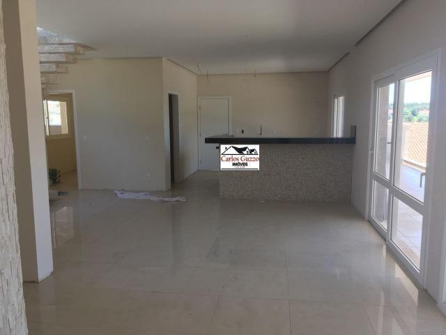 Casa alto padrão em condomínio a venda em Bragança Paulista- SP. cod 2157 - Foto 4