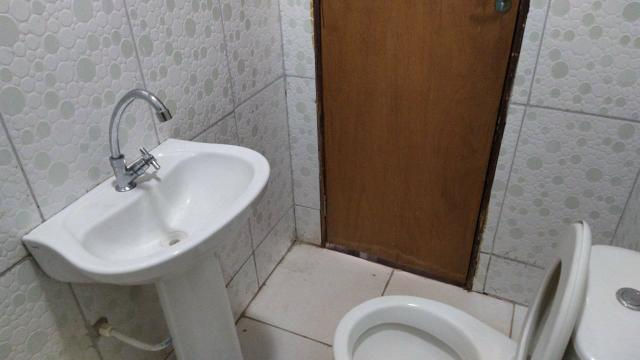 Vendo casa no conjunto planalto - Foto 8