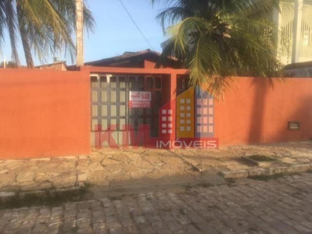 Vende-se ou aluga-se casa no Santa Delmira próx à delegacia - KM IMÓVEIS