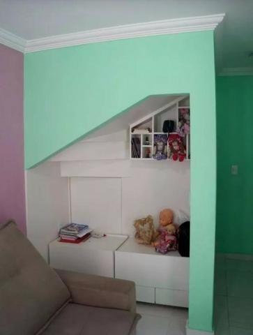 Casa Duplex a venda no Engenho de dentro, 2 Quartos - Foto 5