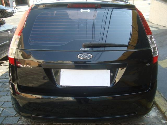 Ford Fiesta 1.6 2009 completo - Foto 4