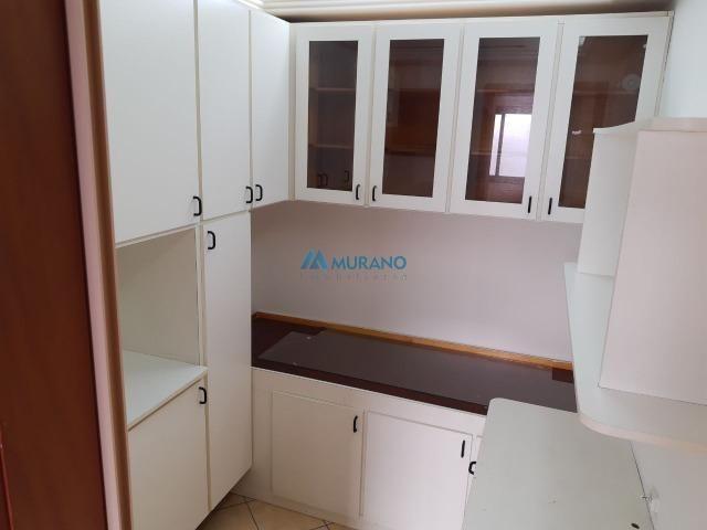 CÓD. 3060 - Murano Imobiliária aluga apt 03 quartos em Praia da Costa - Vila Velha/ES - Foto 11