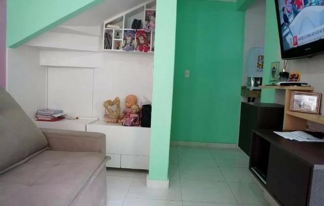 Casa Duplex a venda no Engenho de dentro, 2 Quartos - Foto 4