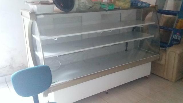 Vendo esse Freezer horizontal