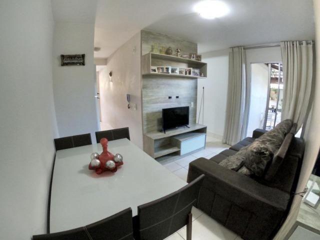 Apartamento de 3 quartos térreo no Vista de Laranjeiras