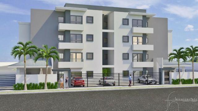 Apartamento no Novo Cruzeiro, 02qts sendo 01 suite, com varanda! Entradas a partir de 1mi - Foto 2