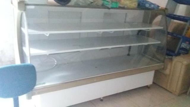 Vendo esse Freezer horizontal - Foto 2