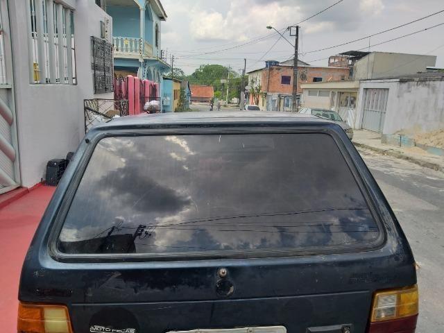 Vendo ou troco por outro carro ou moto - Foto 2