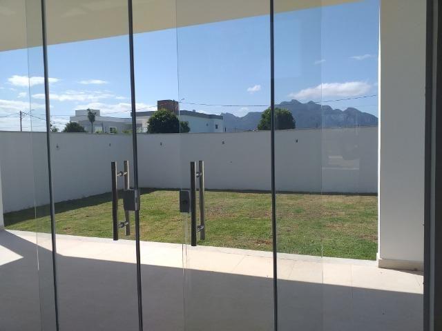 Oportunidade! Casa de alto padrão, no Alphaville Jacuhy - Vitória ES - Foto 10