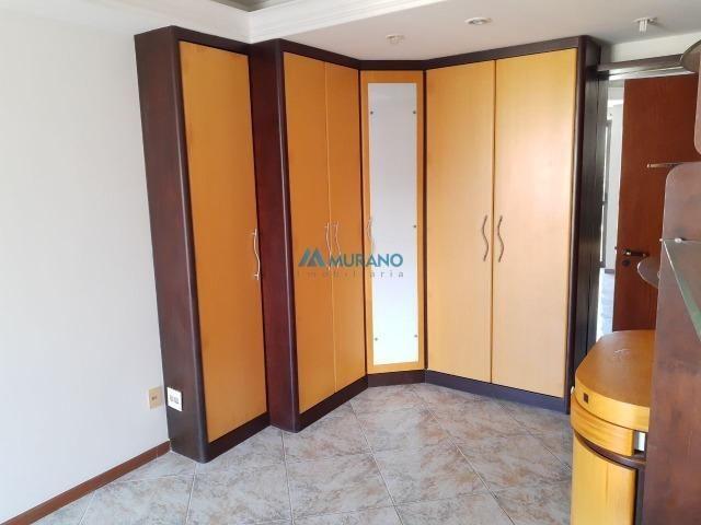 CÓD. 3060 - Murano Imobiliária aluga apt 03 quartos em Praia da Costa - Vila Velha/ES - Foto 8