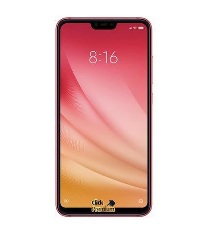 KIT Xiaomi Mi 8 Lite - 64 GB / 4 GB+ Fone + Capinha+ Película- 7 Brindes- Câmeras Iphone - Foto 5