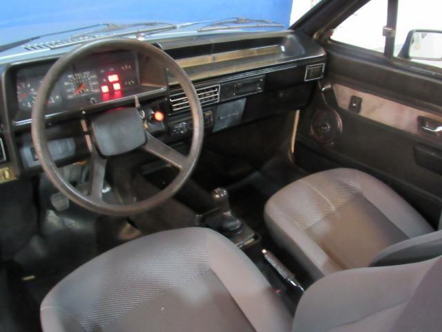 Volkswagen Saveiro LS 1.6 1985 Em Impecável estado!! - Foto 14