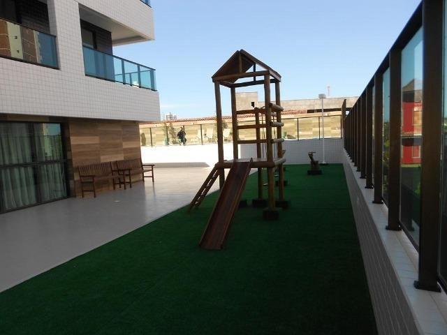 Apartamento no Luciano Cavalcante - 80m² - 3 Suítes - 2 Vagas (AP0512) - Foto 13