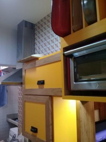 Vendo Apartamento 01 Quarto todo reformado no Leblon - Foto 14