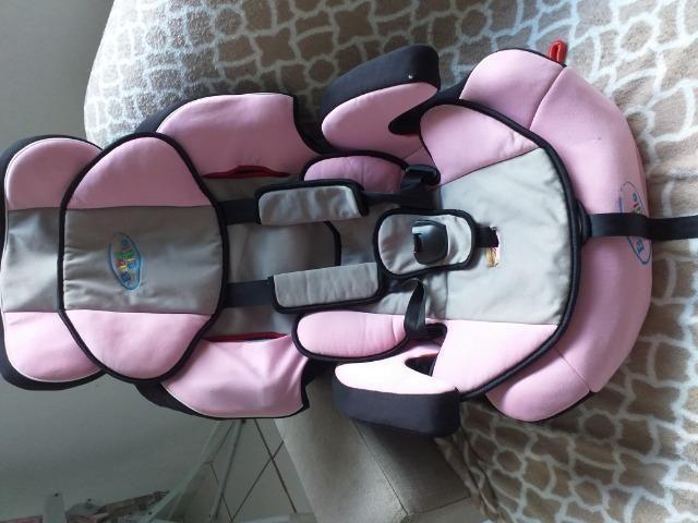 Cadeira veicular infantil
