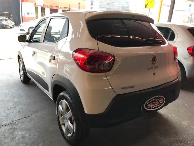 Renault Kwid 2018 R$12.900 - Foto 6