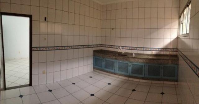 Casa no Aleixo, com 4 quartos, terreno 20x40 Grande, Boa pra Empresa - Foto 4