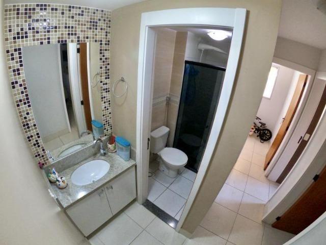 Apartamento de 3 quartos térreo no Vista de Laranjeiras - Foto 19