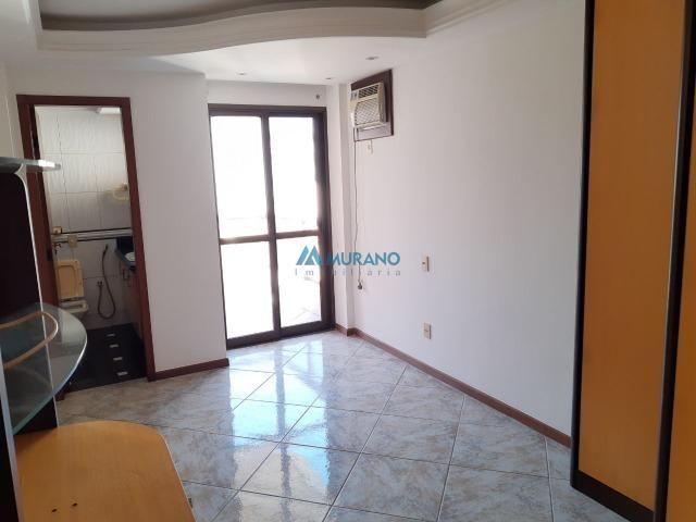 CÓD. 3060 - Murano Imobiliária aluga apt 03 quartos em Praia da Costa - Vila Velha/ES - Foto 6