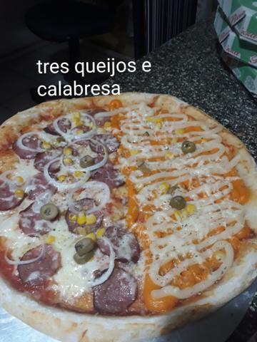 Itália pizza delivery