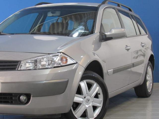 Renault Megane Dynamique 2.0 AUT 2007 Em excelente estado!! - Foto 3