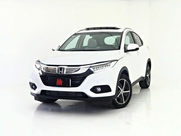 HONDA HR-V 2019/2020 1.5 16V TURBO GASOLINA TOURING 4P AUTOMÁTICO