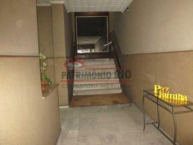 Apartamento no Centro de Vista Alegre, 2 Quartos + Dependência Completa - Foto 18