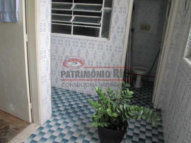 Apartamento no Centro de Vista Alegre, 2 Quartos + Dependência Completa - Foto 13