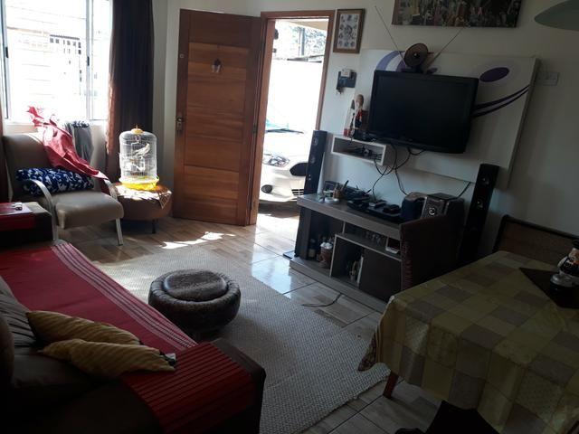 Casa de 110 m2 - terreno 600m2 Quatro Barras - Foto 2