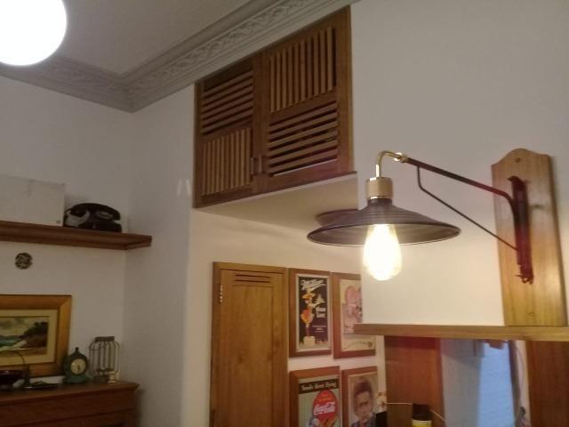Vendo Apartamento 01 Quarto todo reformado no Leblon - Foto 8