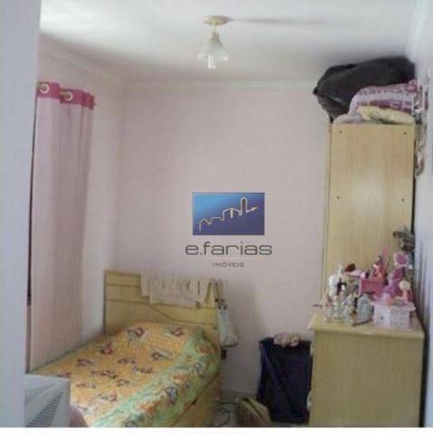 Sobrado com 4 dormitórios à venda, 138 m² por R$ 480.000,00 - Jardim Santa Maria - São Pau - Foto 16